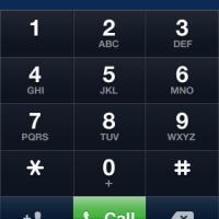 Calling 911 (already)