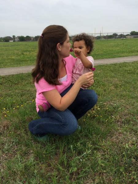 mommy&mef